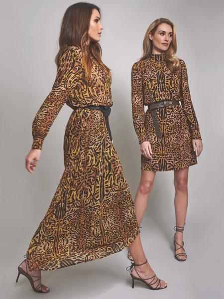 Sonni Short Dress