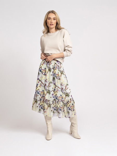 Soledad Skirt