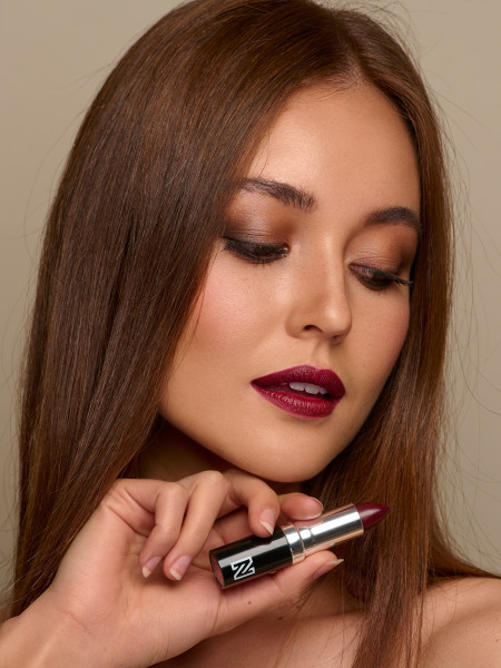 Long-lasting Matte Lipstick