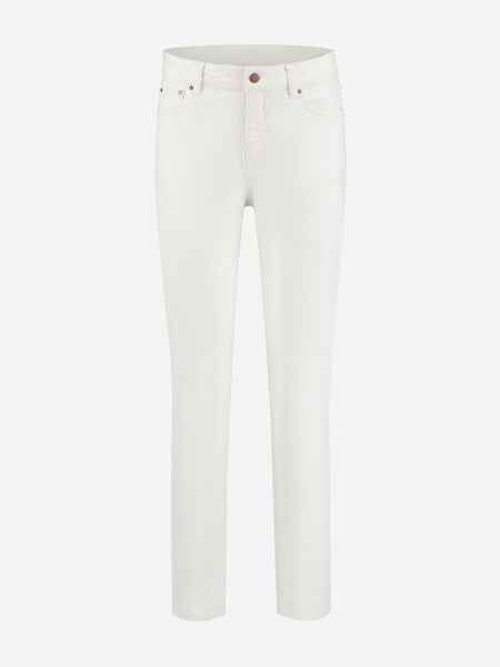 LOOSE FITTED JEANS
