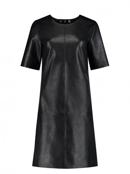 Morgan Short Dress